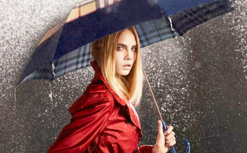 Is Rain Threatening To Ruin Your Style?