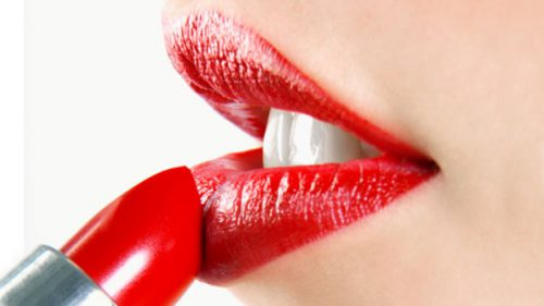 Four Steps For Making Your Lipstick Last Practically Forever