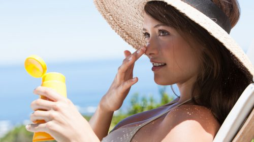 Is It Safe To Use Last Year's SPF Products?