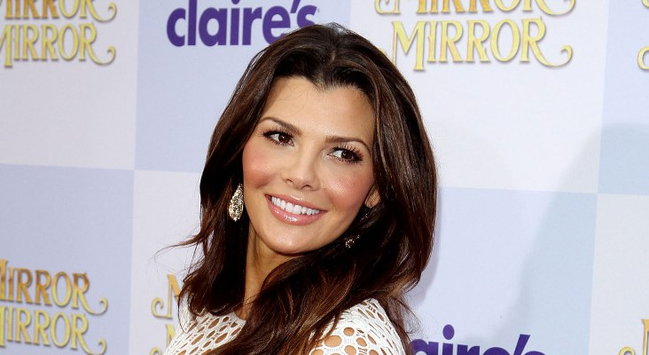 Peach Up Your Look Like Ali Landry With Just 4 Products