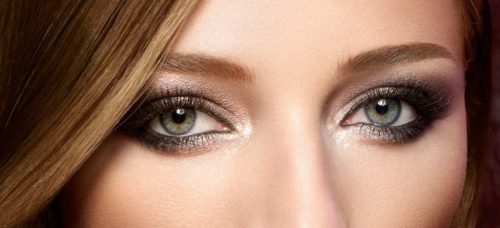 Are You Having Trouble Finding Eye Makeup For Your Hazel Peepers?