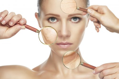 Ten Bad Habits That Are Ruining Your Complexion
