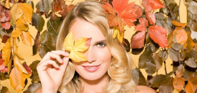 How To Prevent Your Skin From Drying Out This Fall