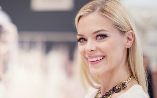 Are You Already Using Jaime King's Secret For Bright Eyes?