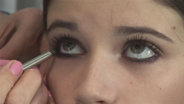 Tired Of Dealing With Eyeliner Smudges?