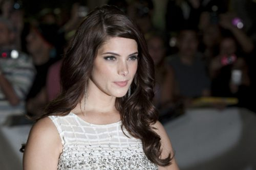 How To Copy Ashley Greene's Eye Makeup From The Butter Premiere