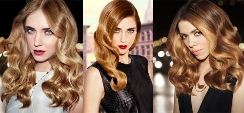 Want To Know Stylists' Secret For Super Shiny Strands?