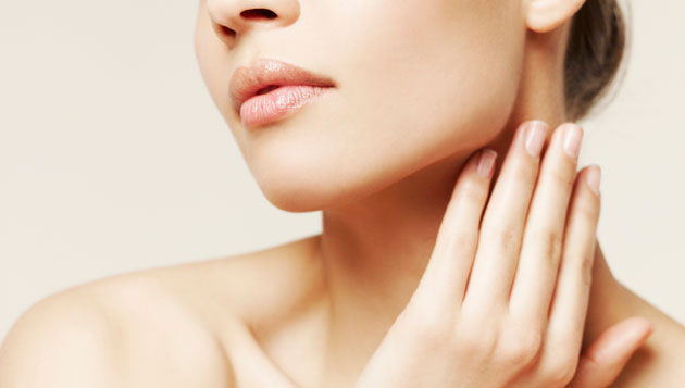 Are You Treating Your Neck And Hands The Same As Your Face?