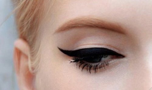 The Must-Know Secret To Perfectly Executed Cat Eye Shapes