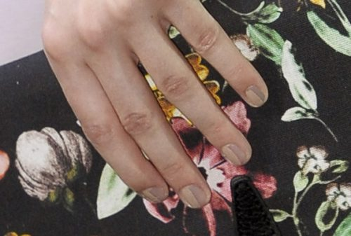 How To Get The Nail Polish Look From The 3.1 Phillip Lim Fashion Show