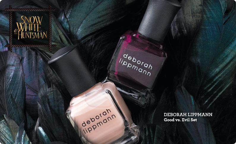New Lippmann Collection Nail Color Sets & Accessories
