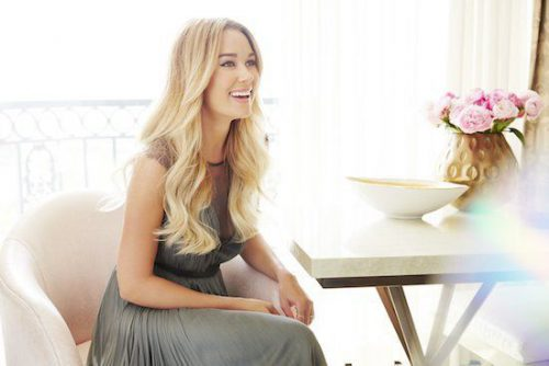 Jealous Of Lauren Conrad's Waves? Get 'Em Yourself!
