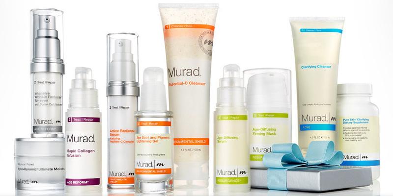 Murad – New Arrivals and Best of Murad