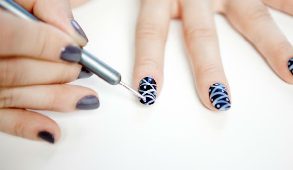 Still Haven't Found The Perfect Nail Polish Dotting Tool?