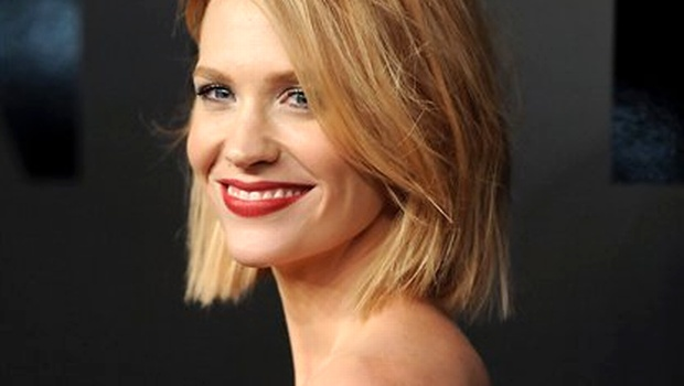 Captivate Your Suitors With Eyeshadow Like January Jones