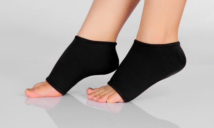 Would You Ever Make Your Own Foot Wraps?