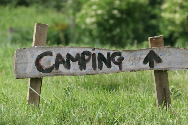 What Products Should You Pack Along For Your Camping Trip?
