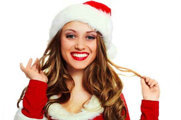 Top 5 Holiday Hairstyles To Try This Year