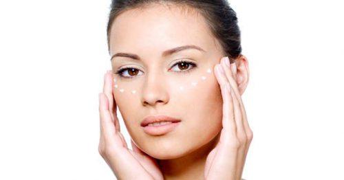 How Do You Apply Your Eye Cream?