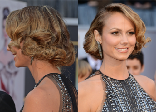 How To Make A Faux Bob