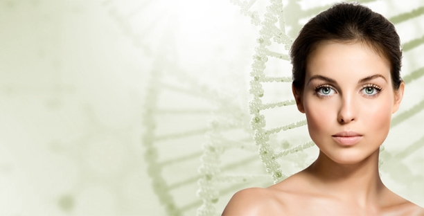 Would You Take A DNA Test To Determine Your Skin's Needs?