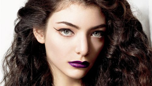 Three Ways To Wear Purple Lipstick Like A Pro