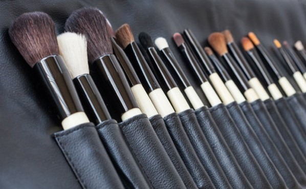 Do You Forget To Clean Your Makeup Brushes?