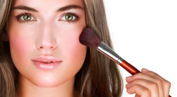 Three Tips For Perfectly Applying Blush