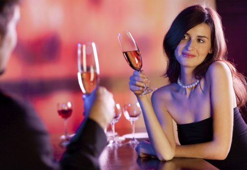 How To Look Sexy For Your Man On Date Night