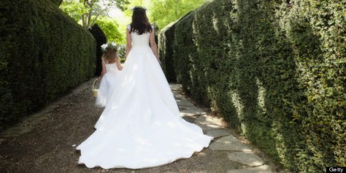 Walk Down The Aisle Confidently With These 3 Tips