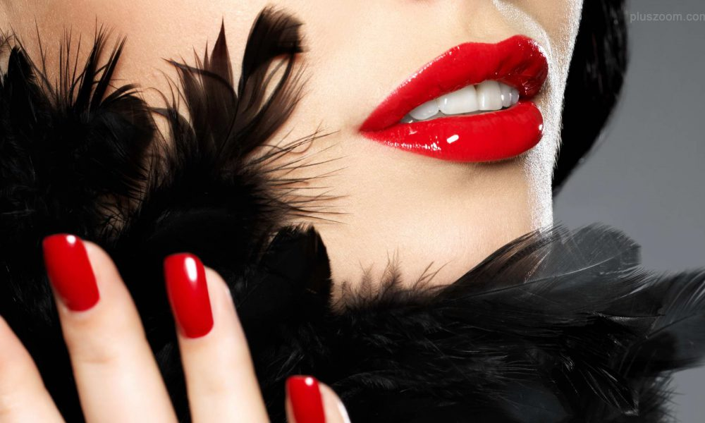 Three Tips For Taking Advantage Of Red Lipstick