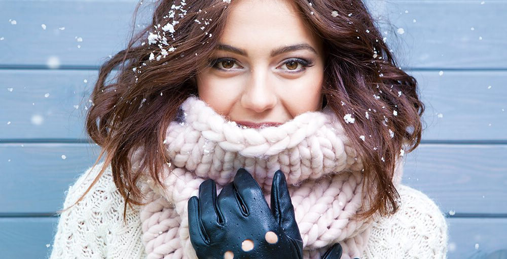 Three Effective Skincare Tips For Winter Lovers
