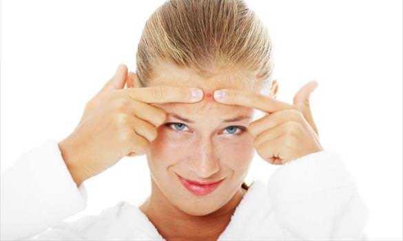 Three Tips For Treating An Unsightly Pimple