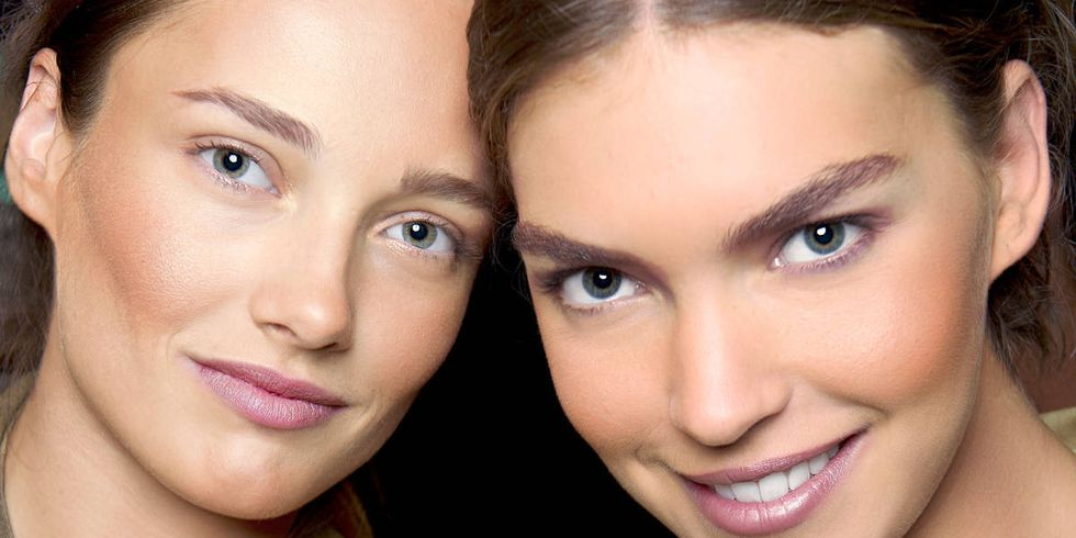 Three Tips For Wearing A New Bronzer