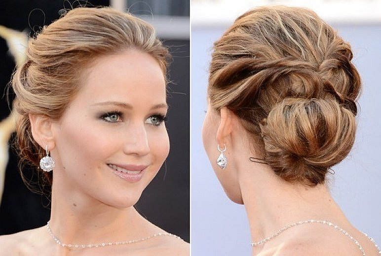 How To Incorporate Braids And Buns In The Same Hairstyle