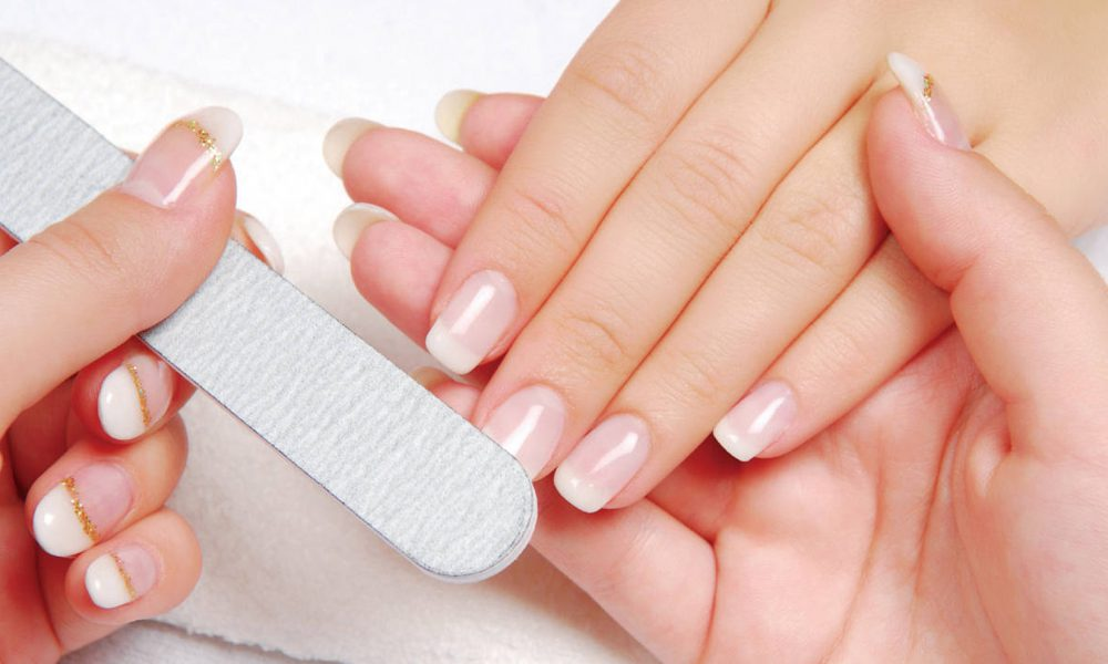 Hot Tips For Keeping Your Manicure Intact