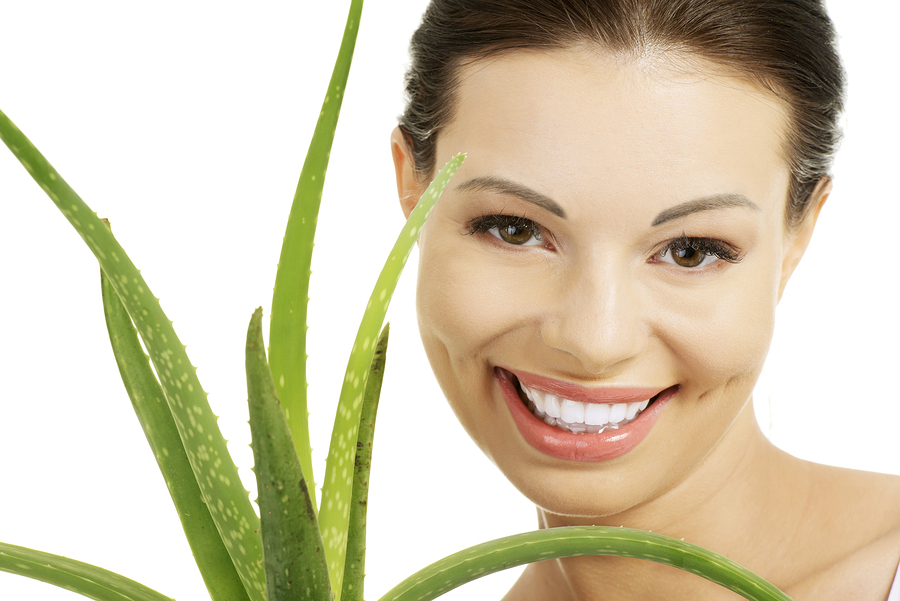 Are You Giving Your Skin Enough Aloe?