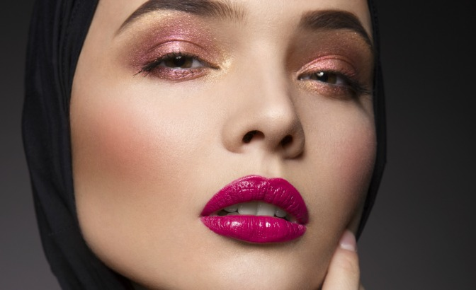 Have You Been Inspired By Any Spring Makeup Trends?