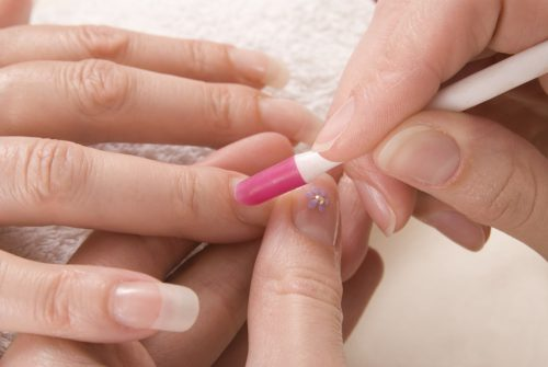 Secret Tips For Hydrating And Maintaining Beautiful Cuticles