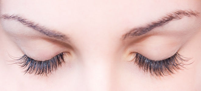Three Tips For Keeping Your Eyelashes Healthy