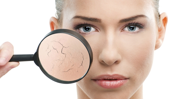 Honing In On The Key Causes Of Dry Skin