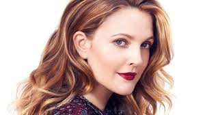 Drew Barrymore Says Happiness May Be The Best Makeup