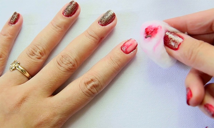 Are Your Fake Nails Ruining Your Real Ones?