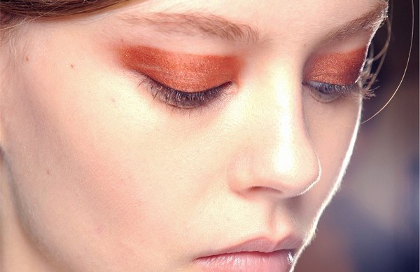 Three Must-Try Makeup Trends For Spring 2013