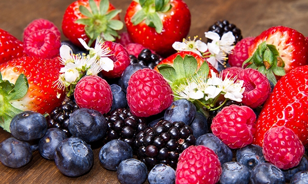 Mixed-Fresh-Berries-Skin-Health