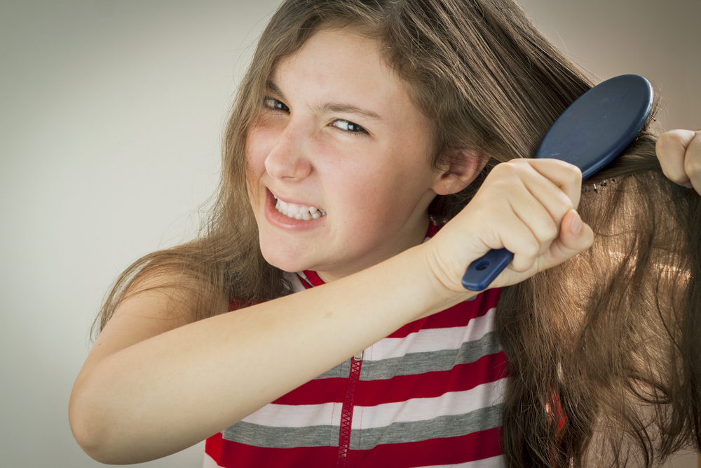 Do You Know How To Prevent Challenging Tangles?
