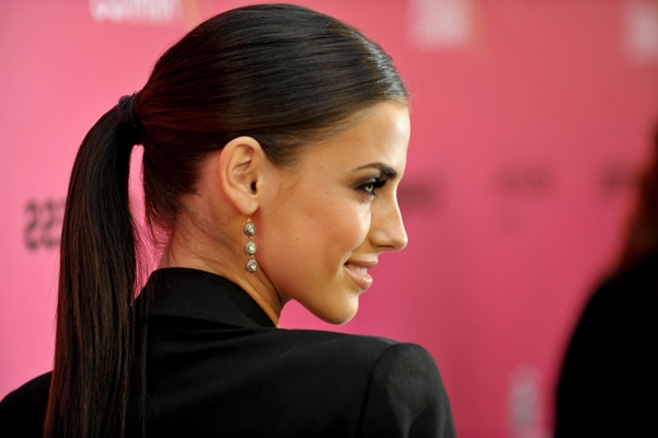 3 Easy, Chic Ponytail Looks To Try This Spring