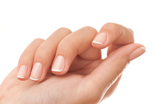 Do You Know How To Prevent Split Nails?