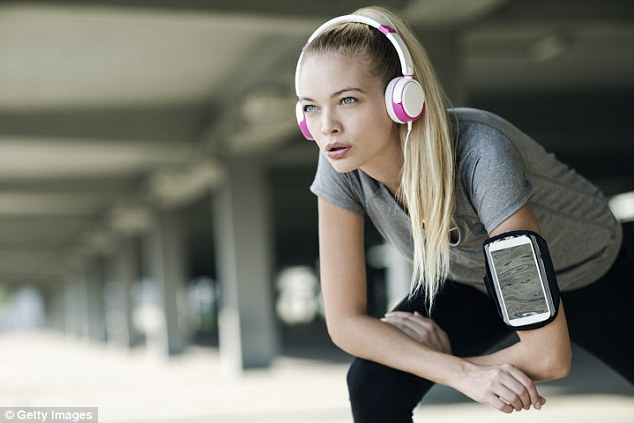 Should You Be Conscious Of Your Face At The Gym?