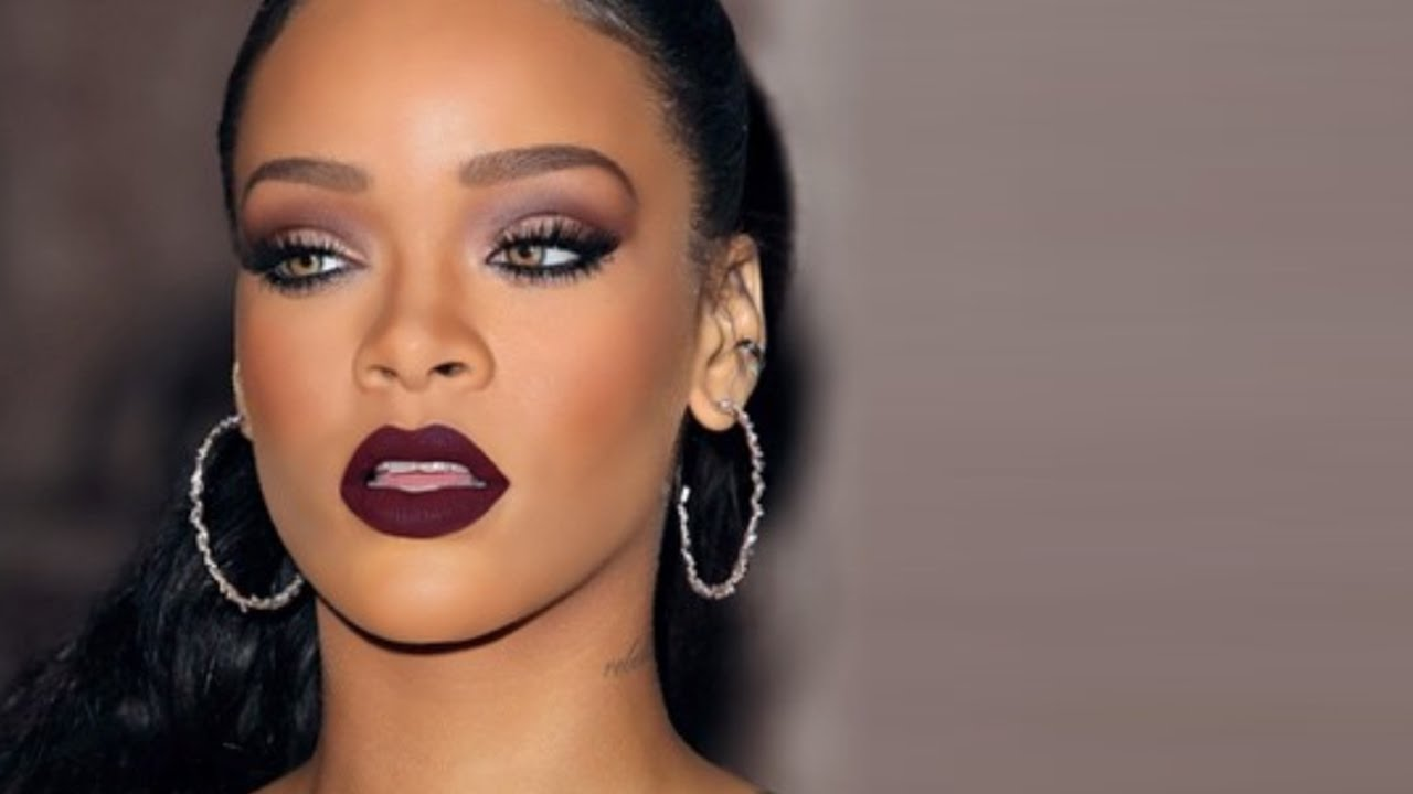 Rihanna's Makeup Artist Opens Up About Her Techniques